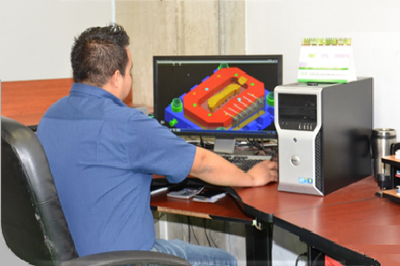 Celay is strengthening its capacity of Engineering