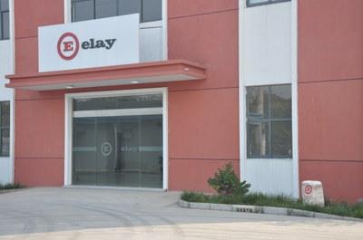 ELAY, proveedor a nivel mundial
